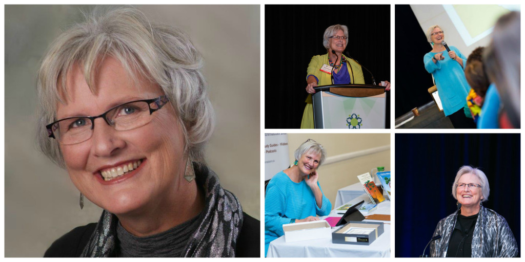 Kath Murray - hospice palliative care speaker
