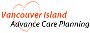 vancouver island advanced care planning